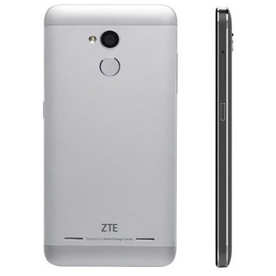 ZTE Blade V7 Lite Cep Telefonu - Gümüş