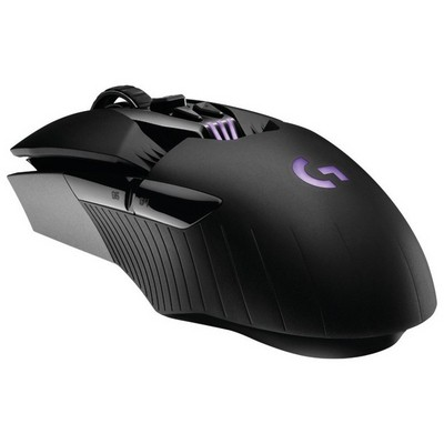 Logitech G900 CHAOS SPECTRUM Gaming Mouse 910-004607