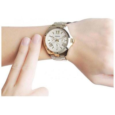 Fossil Am4510 Kadın Kol Saati
