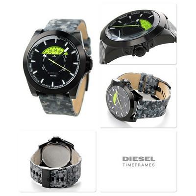 Diesel Dz1658 Erkek Kol Saati