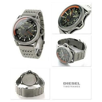 Diesel  DZ1719 Erkek Kol Saati