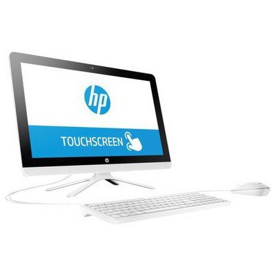 HP 22-b012nt All-in-One PC - W3E63EA