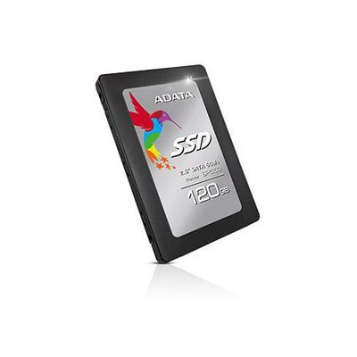 "Adata ASP550SS3-120GM-C  120GB SP550 2,5"" SATA3 560/410 SSD"