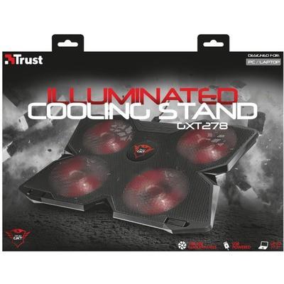 Trust 20817 GXT 278 Gaming  Standı Notebook Soğutucu