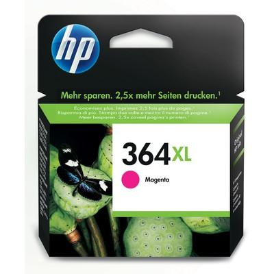 HP 364XL Kırmızı Kartuş CB324EE
