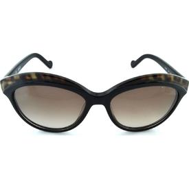 Liu Jo 623s 001 56 Kadın Kadın Güneş Gözlüğü