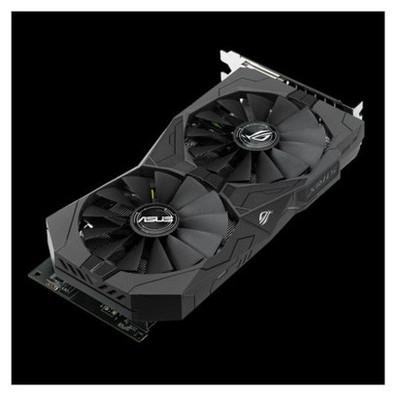 Asus ROG Strix Radeon RX 470 OC 4G Ekran Kartı