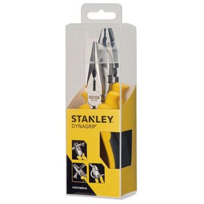 Stanley Stht736558 3 Parça 152mm Pense Seti Pense, Kerpeten, Keski