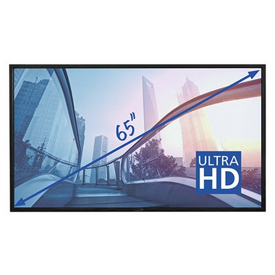 Legamaster Lm194186 E-screen Ptx-65000 Uhd Siyah (65 Inch) Tahta & Pano