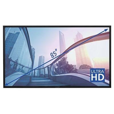 Legamaster Lm194187 E-screen Ptx-85000 Uhd Sıiyah (85 Inch) Tahta & Pano