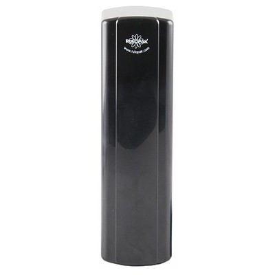Rulopak Sıvı Sabunluk Manuel Klasik Model R-3017 Siyah Sabun Dispenseri