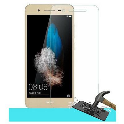 Microsonic Huawei Gr3 Temperli Cam Ekran Koruyucu Kırılmaz Film Ekran Koruyucu Film