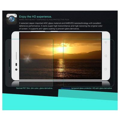 Microsonic Lenovo K5 Note Temperli Cam Ekran Koruyucu Kırılmaz Film Ekran Koruyucu Film