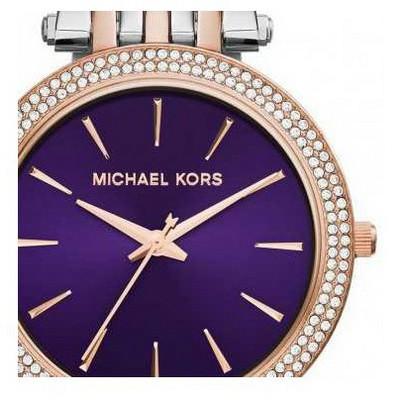 Michael Kors Mk3353 Kadın Kol Saati