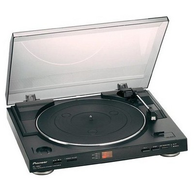 Pioneer Full Otomatik Stereo Pıkap
