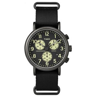 Timex Tw2p71500 Erkek Kol Saati