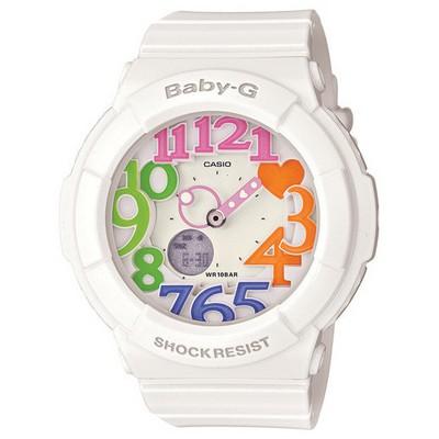 Casio Bga-131-7b3dr Baby-g Kadın Kol Saati