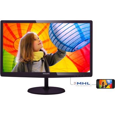 """Philips 21.5"""" 1ms Full HD Monitör (227E6LDSD-00)"""