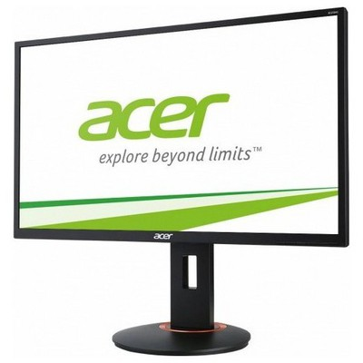 "Acer XF270HUBMIJDPRZ 27"" 4ms Quad HD Gaming Monitör"
