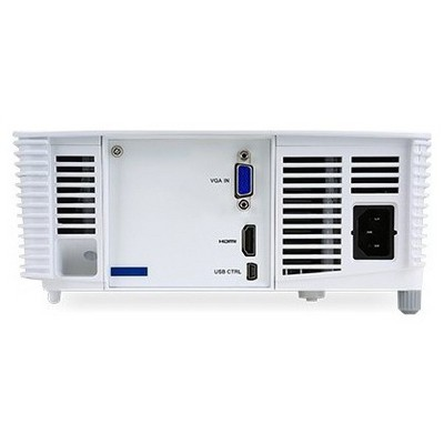 Acer X125H XGA Projektör (MR.JN911.001)