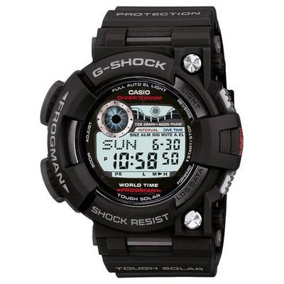 Casio Gf-1000-1dr G-shock Erkek Kol Saati