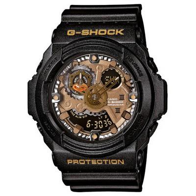 Casio Ga-300a-1adr G-shock Erkek Kol Saati
