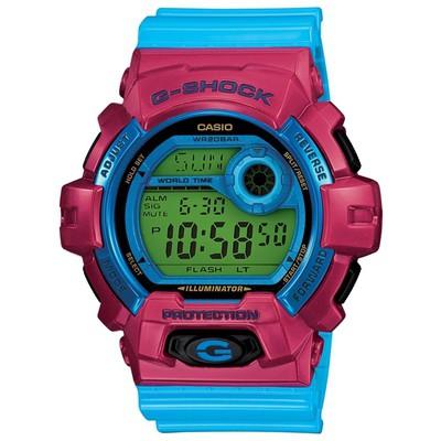 Casio G-8900sc-4dr G-shock Erkek Kol Saati