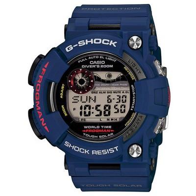 Casio Gf-1000nv-2dr G-shock Erkek Kol Saati