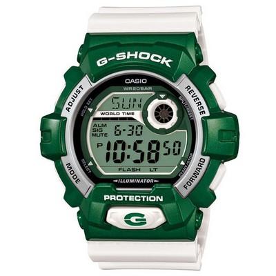 Casio G-8900cs-3dr G-shock Erkek Kol Saati