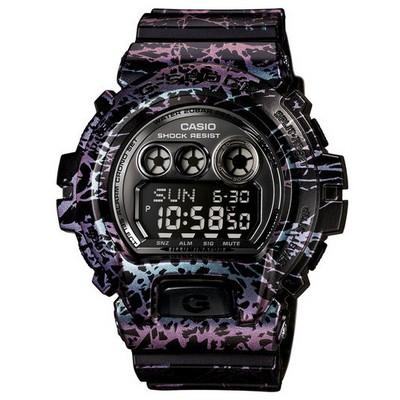 Casio Gd-x6900pm-1dr G-shock Erkek Kol Saati