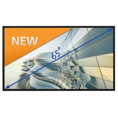 Legamaster Lm801100-65 E-screen Stx-6500 Siyah (65 Inch) Tahta & Pano