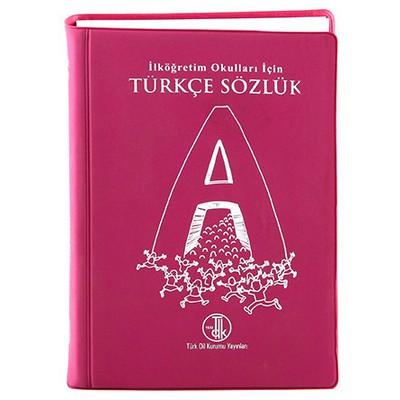 Tdk Yayinlari Türk Dil Kurumu - Ilkögretim Okulları Için Türkçe Sözlük Kitap