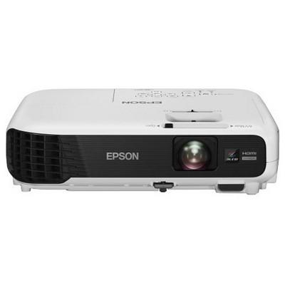 Epson EB-W04 3000Ans 1280x800 Hdmi LCD Projeksiyon Projeksiyon Cihazı