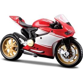 Maisto Ducati 1199 1:18 Model Motorsiklet Arabalar