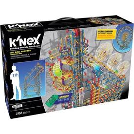 K'nex Big Ball Factory Seti (motorlu)thrill Rides Knex 52443 Lego Oyuncakları