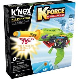 K'nex K-force K-5 Phantom Yapı Seti Knex 47538 Lego Oyuncakları