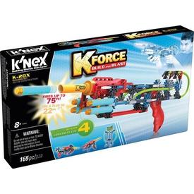 K'nex K-force K-20x Yapı Seti Knex 47524 Lego Oyuncakları