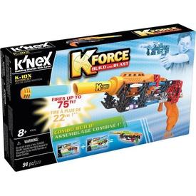 K'nex K-force K-10x Yapı Seti Knex 47516 Lego Oyuncakları