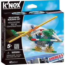 K'nex Helikopter Building Set Knex 17036 Lego Oyuncakları