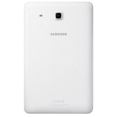 Samsung Galaxy Tab E 8gb WiFi+3G Tablet - Beyaz - SM-T562