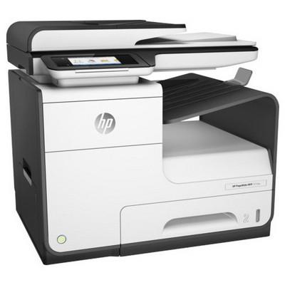 HP PageWide 377dw Çok Fonksiyonlu Renkli Yazıcı