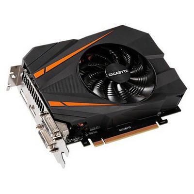 Gigabyte GeForce GTX 1070 Mini ITX OC 8G Ekran Kartı