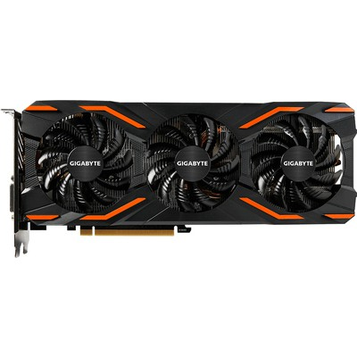 Gigabyte GeForce GTX 1080 WindForce 3x OC 8G Ekran Kartı