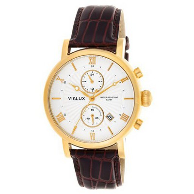 Vialux Vx621g-08kr Erkek Kol Saati