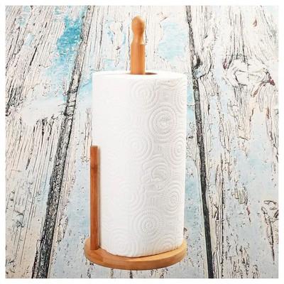 İhouse 20115 Bambu Kağıt Havluluk Diğer Mutfak Gereçleri