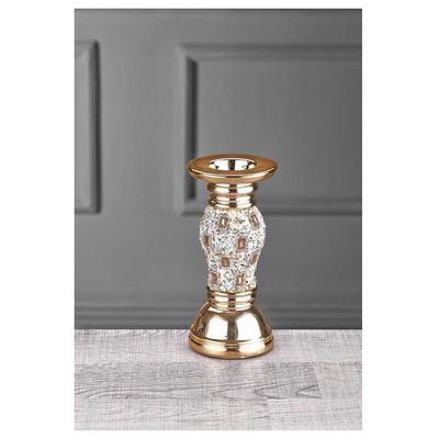 İhouse Ch07 Dekoratif Samdan-gold Dekoratif Ürünler