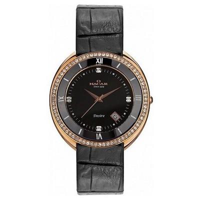 Nacar NC12-3921467-RBL1 Kadın Kol Saati