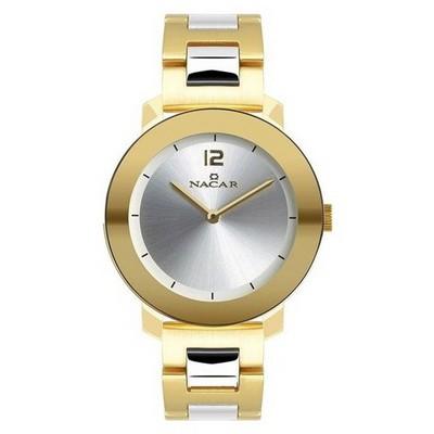Nacar NC30-290420-DSM1 Erkek Kol Saati Kadın Kol Saati