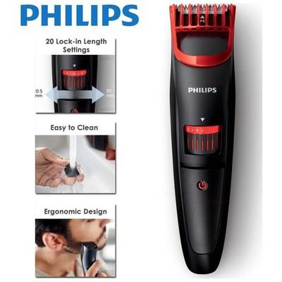 Philips BT405/15 Beardtrimmer 1000 Sakal Düzeltici