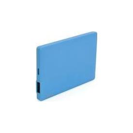 Ttec 2BB113M 2BB113M PowerCard 2.500mAh  Mavi Taşınabilir Şarj Cihazı